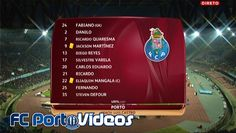 Blog FC Porto Vídeos: Liga Europa 13/14 - 1/8 Final - 2ª Mão - Nápoles x... Jackson Martinez, Fc Porto, 1, Sports, Blog, Finals, Games, Hs Sports, Excercise