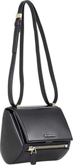Givenchy Mini Pandora Box Crossbody - - Barneys.com Pandora Charms aa15a0f594