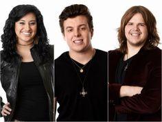 American Idol 2014 Spoilers: Hometown Visits For Top 3! (VIDEO)   Gossip and Gab