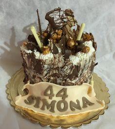 Compleanno di Simona
