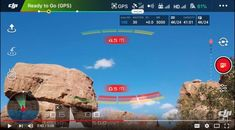 Learn How Easy It Is To Fly A Drone Watch these videos of the latest top drones which show you just how easy they are to fly even for a beginner Drone Technology, Technology Articles, Rc Drone, Drone Quadcopter, Latest Drone, Flying Drones, Latest Tops, Ready To Go, Healthy Life