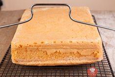 Perfektná jemná vanilková piškóta, ktorú môžete upiecť deň vopred. Vanilka prevonia celý koláč alebo tortu a k tomu ešte aj celý váš byt. Najrecept.sk