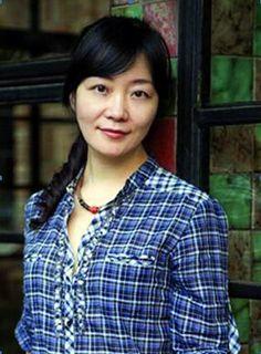 Yin Jianling 殷健灵