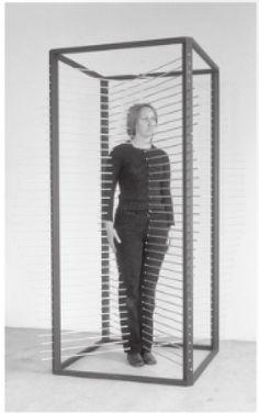 Rebecca Horn Measure Box 1