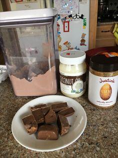 Arbonne chocolate bites!   #sogood #arbonnesnacks #veganprotein #almondbutter #coconutoil  Bethdipasquale.arbonne.com