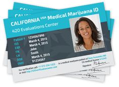 Get your medical marijuana card in 10 minutes! Our Medical Marijuana Doctors offer Cannabis evaluations online! Cannabis cards! 420 Evaluation Center in California! http://mmjdoctoronline.com