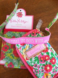LILLY FOR LIFE