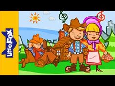 Home on the Range - Song for Kids by Little Fox Music Class, Music Education, Kansas Day, Cowboy Song, Wild West Theme, Home On The Range, Little Fox, School Videos