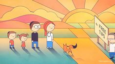 Animated Explainer for crowdfunding campaign