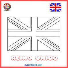 Las 18 Mejores Imágenes De Bandera Del Reino Unido En 2018 Reino