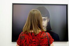 La artista Virginia Rota, ganadora del Certamen de Fotografía NEXOFOTO16, expone el trabajo ganador en Mondo Galería. ¡Descúbrelo en imágenes!