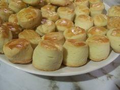 Cake Recipes, Dessert Recipes, Dacquoise, Biscuit Recipe, Pretzel Bites, Mini Cupcakes, Cake Cookies, Quick Easy Meals, Canapes