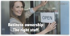 7 Sings That It's Time to Become a Business Owner
