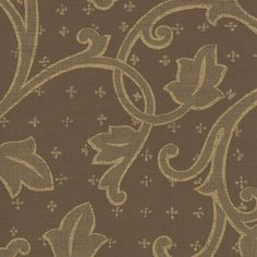Thibaut Clearance wallpaper pattern from the book Thibaut Waterlily from Steve's Wallpaper Collection
