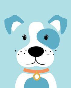 Set of 6 Animal Nursery Prints Nursery Decor PRINTABLE | Etsy Nursery Prints, Nursery Art, Nursery Decor, Kids Room Art, Art For Kids, Dog Wallpaper, Baby Art, Animal Nursery, Painting For Kids