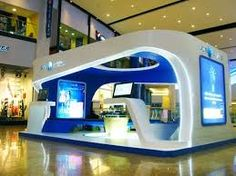 The Significance of a Good Exhibition Stand Design