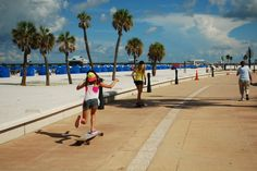 Pin for Later: 7 of the Best Beaches For Labor Day Weekend Clearwater Beach in Florida