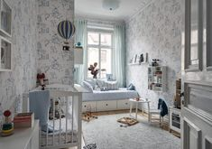 Easy Ways to Design and Decorate a Kids' Room - jihanshanum Baby Bedroom, Kids Bedroom, Creative Kids Rooms, Cozy Room, Suites, Apartment Interior, Kid Spaces, Girl Room, Decoration