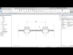 Revit Architecture Lesson 19: How to Create Drafting View - YouTube