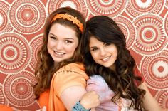 "Do You Remember ""Crazy Funky Junky Hat"" From ""Wizards Of Waverly Place"""