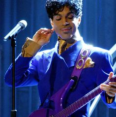 """Prince in movie """"Purple Rain"""" ..photo by Rogers Nelson"""