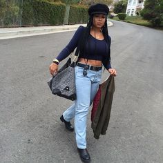 Janet Jackson Poetic Justice Costume | Natural Beauty ...