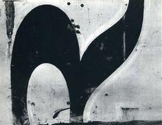 Aaron Siskind, Chicago 30, 1949