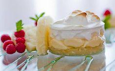 Torta de abacaxi com leite condensado - Amando Cozinhar - Receitas, dicas de culinária, decoração e muito mais!