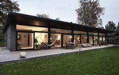 Transformatie bungalow