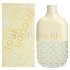 Fcuk Friction for Her, woda perfumowana dla kobiet 100 ml | iperfumy.pl