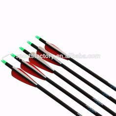 7.8mm carbon arrow 500 spine TopArchery provide the high quality carbon arrows for compound bow. Email: toparcherykit@gmail.com Hunting Arrows, Archery Arrows, Bow Arrows, Arrows For Sale, Carbon Arrows, Wooden Arrows, Bows, Arches, Bowties