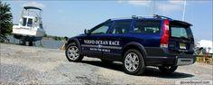 volvo ocean race xc70 - Szukaj w Google