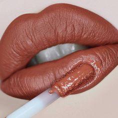 "62.7k Likes, 263 Comments - Anastasia Beverly Hills (@anastasiabeverlyhills) on Instagram: ""Hudson liquid lipstick from the mini Set @zodieac #anastasiabeverlyhills"""