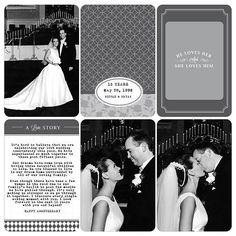 Wedding Mini-Kit