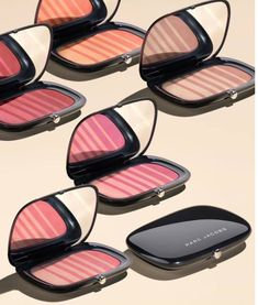 Marc Jacobs Air Blush Soft Glow Duo for Summer 2016 – Beauty Trends and Latest Makeup Collections | Chic Profile
