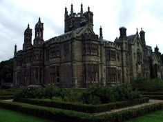 CASTLE GHOSTS OF WALES - Discovery Paranormal Supernatural (full documentary) - YouTube