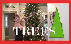 Christmas Decorating with Rebecca Robeson 5