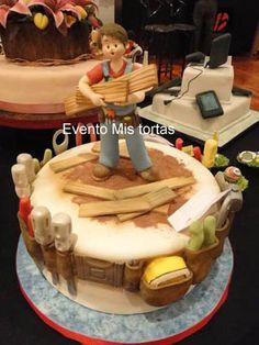 Carpenter's Cake