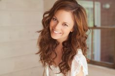 Rachel Boston That hair color! I think I'm gonna do it!