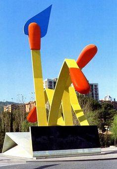 Claes Oldenburg Art | Claes Oldenburg