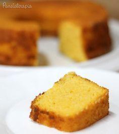 Bolo de Milharina ~ PANELATERAPIA Homemade Cake Recipes, My Recipes, Sweet Recipes, Cooking Recipes, Cupcakes, Cupcake Cakes, Cheesecake Recipes, Dessert Recipes, Stuffing Recipes For Thanksgiving