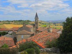 Lautrec, Tarn, Midi-Pyrénées