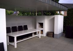 serre/tuinmeubelen bij tuincentrum Sprokkelbos in Rosmalen / Den Bosch