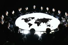 Understanding The New World Order - The Who, What, How and Why