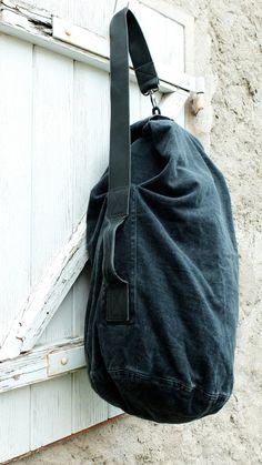 Leather Working Patterns, Sac Week End, Photography Bags, Diy Tote Bag, Back Bag, Backpack Travel Bag, Hippie Bags, Denim Bag, Fabric Bags