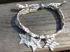 plastique fou étoile pour les bijoux