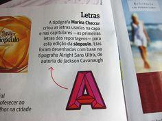 Folha · o melhor de sãopaulo · Casa & Decoração 2013 by Marina Chaccur, via Behance