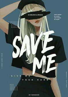 Save me version girls