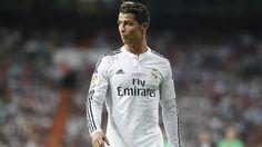 Cristiano Ronaldo Enggan Bicara Dengan Media - Pilar terbaik Real Madrid Cristiano Ronaldo beritanya