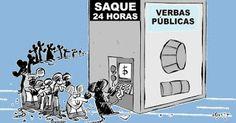 STF ABRE PORTEIRA PARA CORRUPTOS http://almirquites.blogspot.com/2016/08/stf-abre-outra-porteira-para-corruptos.html Pobre Brasil! Até quando ficará atolado na corrupção generalizada?